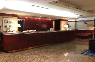 渋谷クレストンホテル