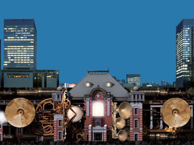 TOKYO STATION VISION
