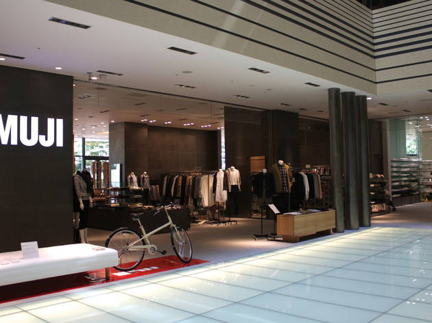 Contributor July 10, 2017 Muji Store Opening Hotel Flagship Tokyo Japan  News - Retail in Asia