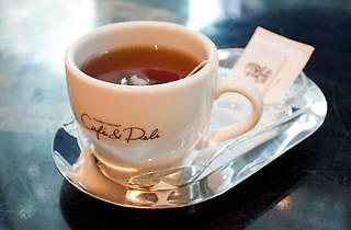 The Ritz-Carlton Café & Deli