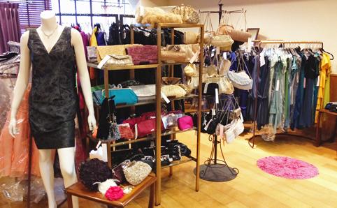 渋谷 my closet