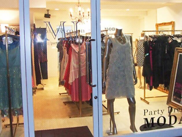 Party Dress MODA