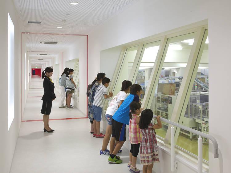 Glico Museum