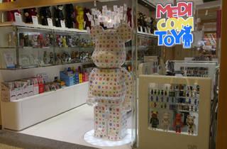 Medicom Toy Tokyo Skytree Town Solamachi