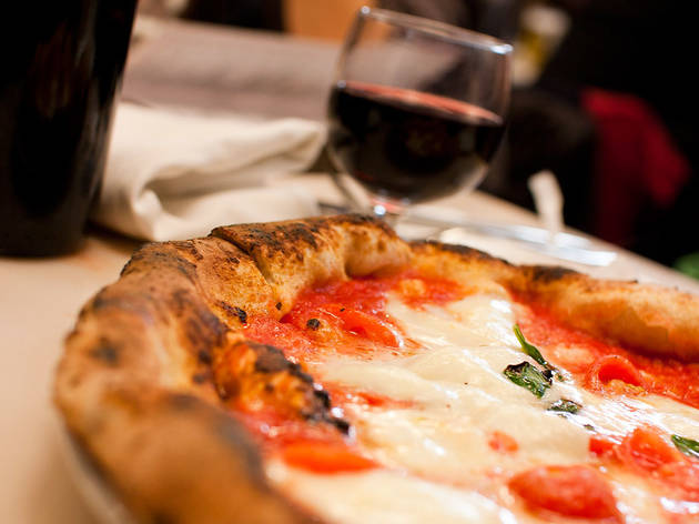 Pizzeria e trattoria da ISA