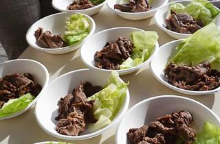 Gotanda Meat Festival