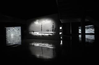 神奈川県民ホールギャラリー