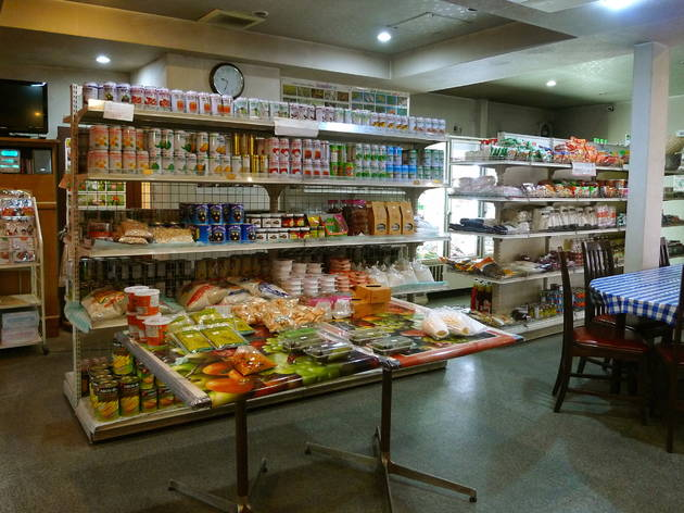 Thailand | Shopping in Kinshicho, Tokyo