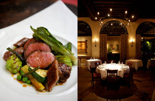 New York Grill Meets Gramercy Tavern