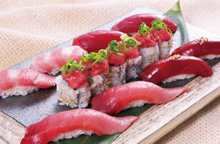[CLOSED] Sushi & Vege Japanese Cuisine Aoki Ginza