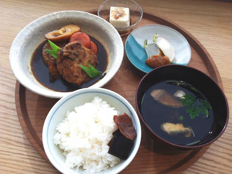 全国味めぐりは渋谷でする。