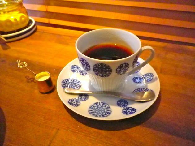 江古田珈琲焙煎所