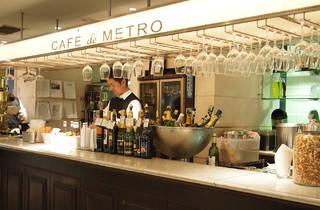 カフェ・ドゥ・メトロ