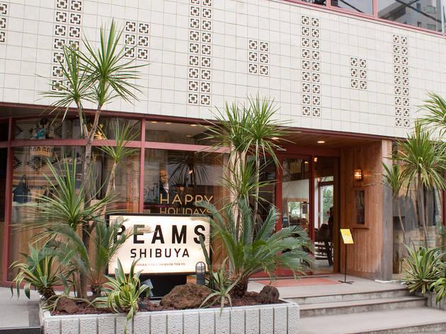 Beams Shibuya