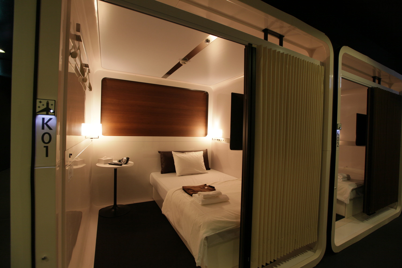 cabin hotel köpenhamn