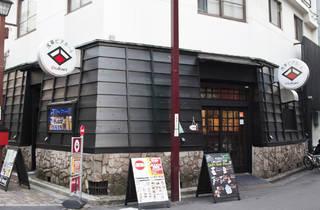 浅草ビアホール D's diner