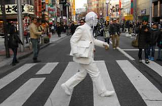 ヘブンアーティスト in 渋谷