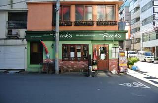 Rick's