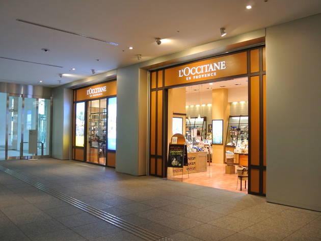L'OCCITANE 丸ビル店