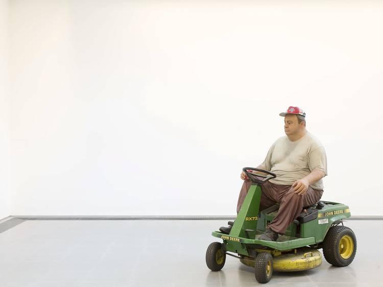 Latest art reviews