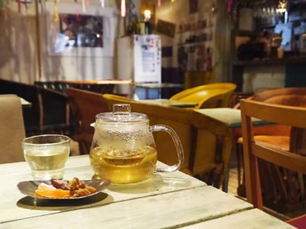 SUNDALAND CAFE