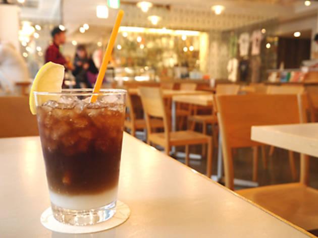 タイムカフェ 渋谷