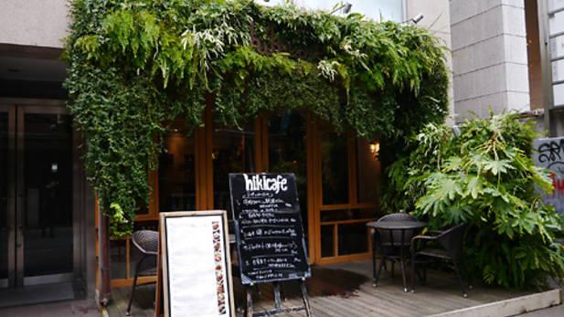 落ち着ける,カフェ,東京,都内,電源,コンセント,画像
