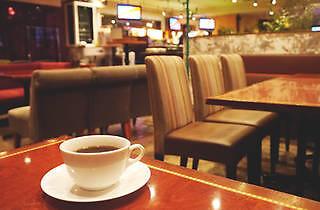 【閉店】Cafe&Restaurant 道玄坂 119