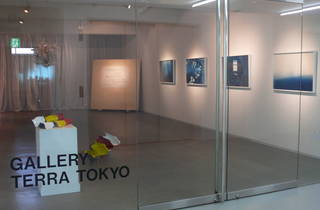 GALLERY TERRA TOKYO