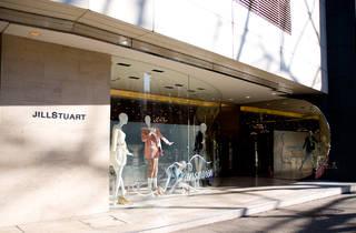 JILL STUART 渋谷本店