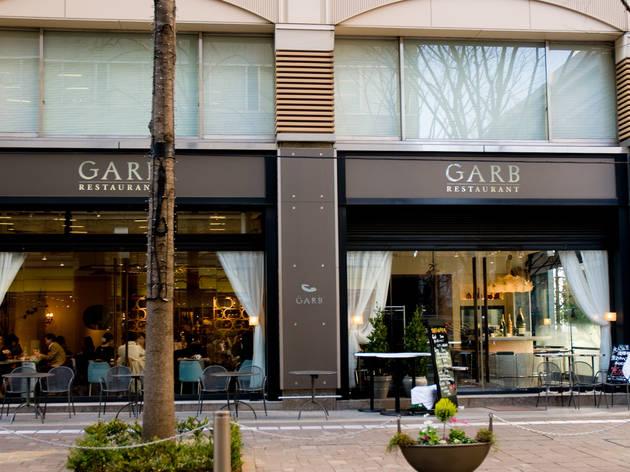Cafe GARB