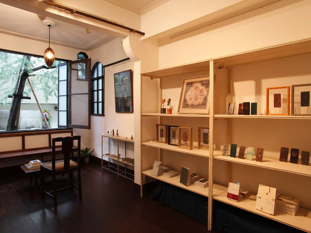 Gallery SU
