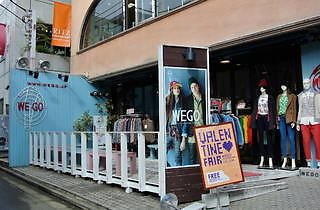 WEGO 下北沢店