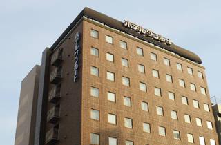 ホテルサンルート浅草