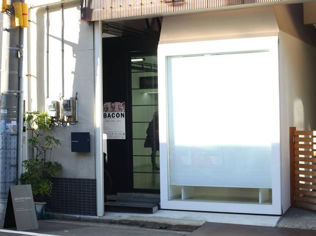 GALLERY MoMo Ryogoku