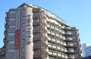 ザ・ホテル ベルグランデ
