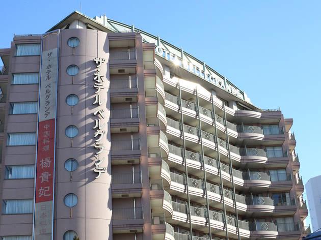 Hotel Bellegrande