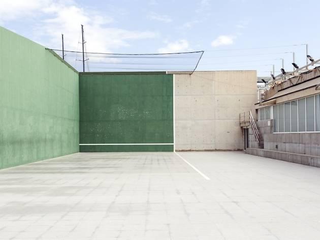 Centre Esportiu Municipal de Sant Sebastià