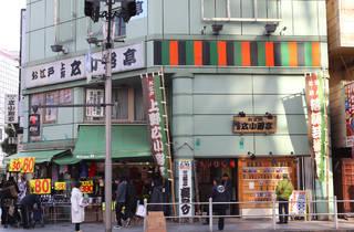Oedo Ueno Hirokojitei