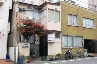 勝太郎旅館