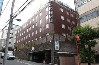 ホテル江戸屋