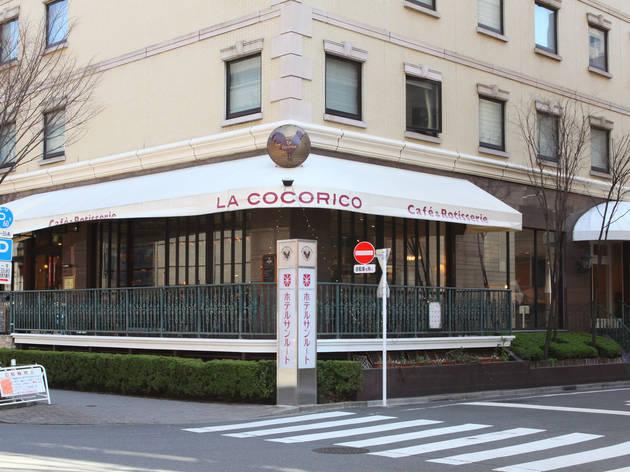 LA COCORICO  上野