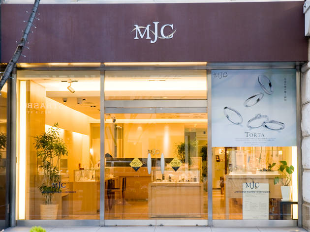 MJC 丸の内店