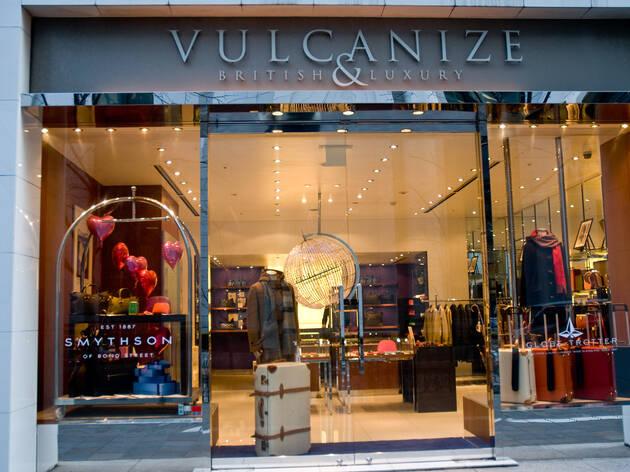 VULCANIZE 丸の内店