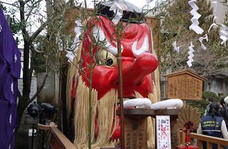 The Shimokitazawa Tengu Festival