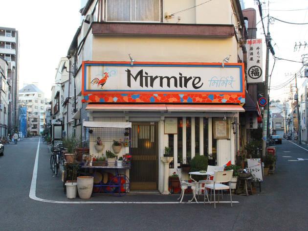 ミルミレ 浅草店