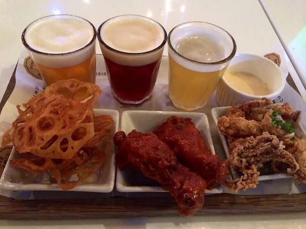 서울의 맛있는 치킨 BEST 7