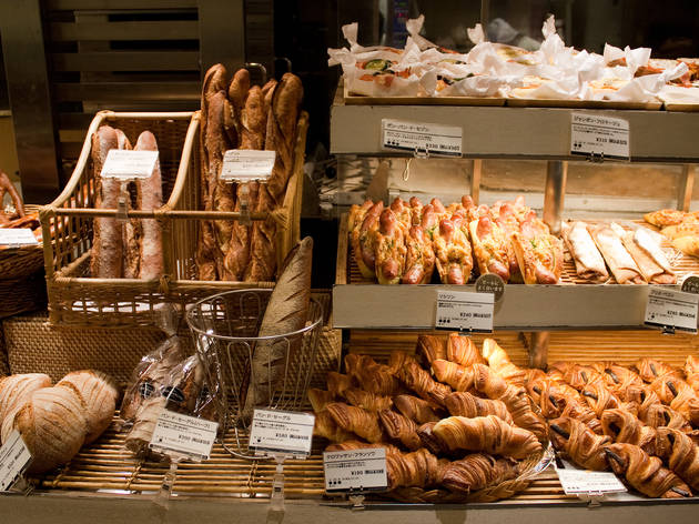 Boulangerie JEAN FRANCOIS