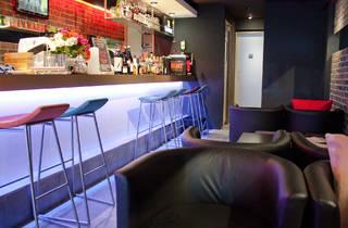 GLiNE Cafe&Lounge 渋谷センター街入口