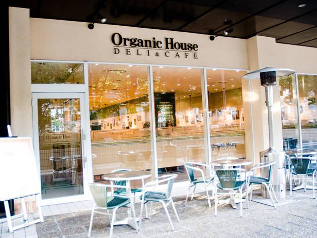 オーガニックハウス 赤坂アークヒルズ店